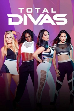 Total Divas Season 9 Episode 3
